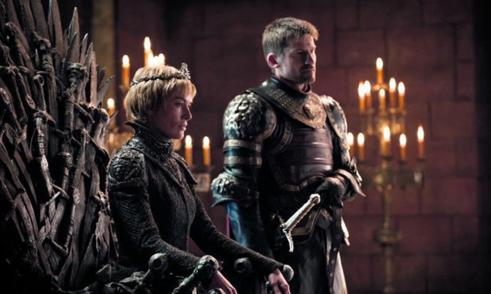 evento de 'Game of Thrones' en la CDMX
