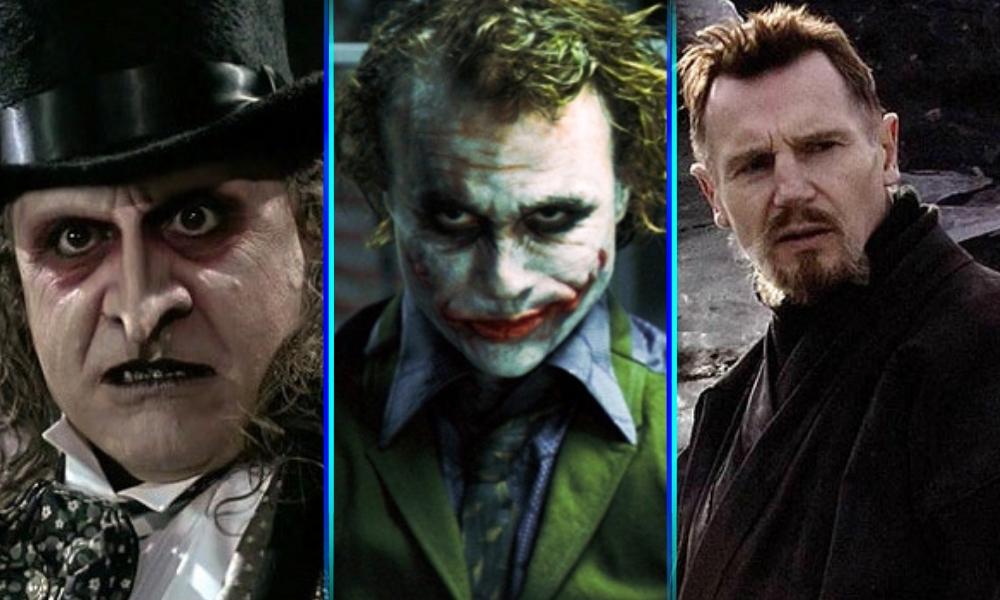 nueva película de Batman