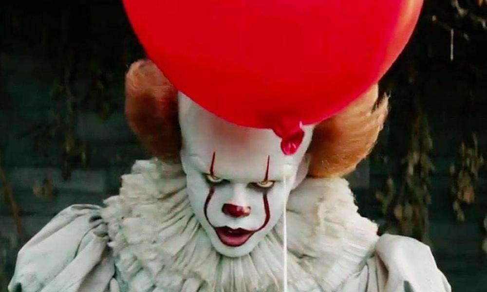 elenco segunda parte de 'IT', It 2, Pennywise, Stephen King, Finn Wolfhard, Bill Skarsgård