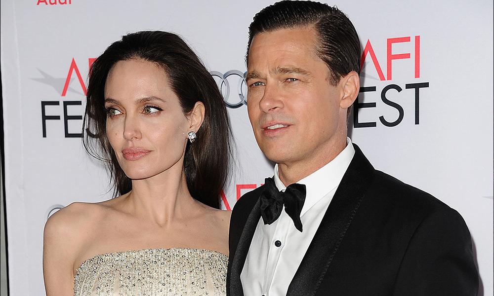 nuevas parejas para Brad Pitt y Angelina Jolie