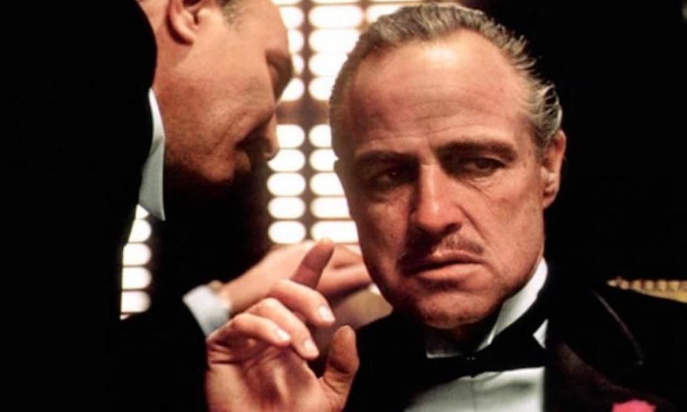 Marlon Brando, El Padrino, Bernardo Bertolucci, Último tango en París, María Schneider, violación de Marlon Brando