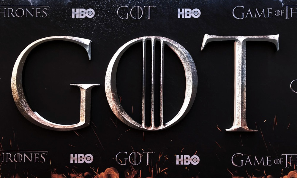 música inspirada en 'Game of Thrones', estreno de GOT, album For the Throne