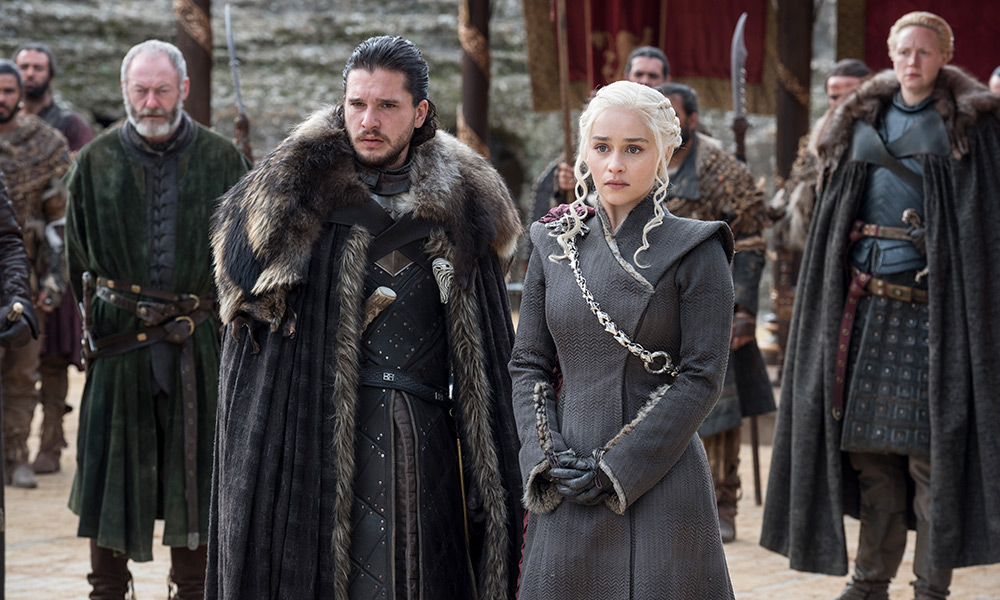 'El Resumen' de 'Game of Thrones'