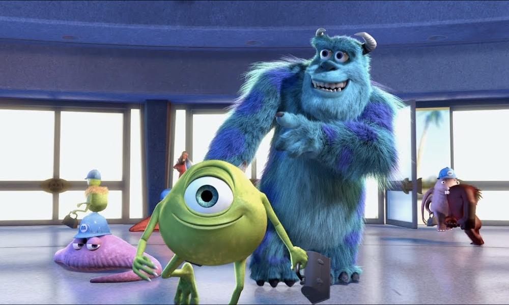 'Monsters Inc' regresarán a 'Disney +'