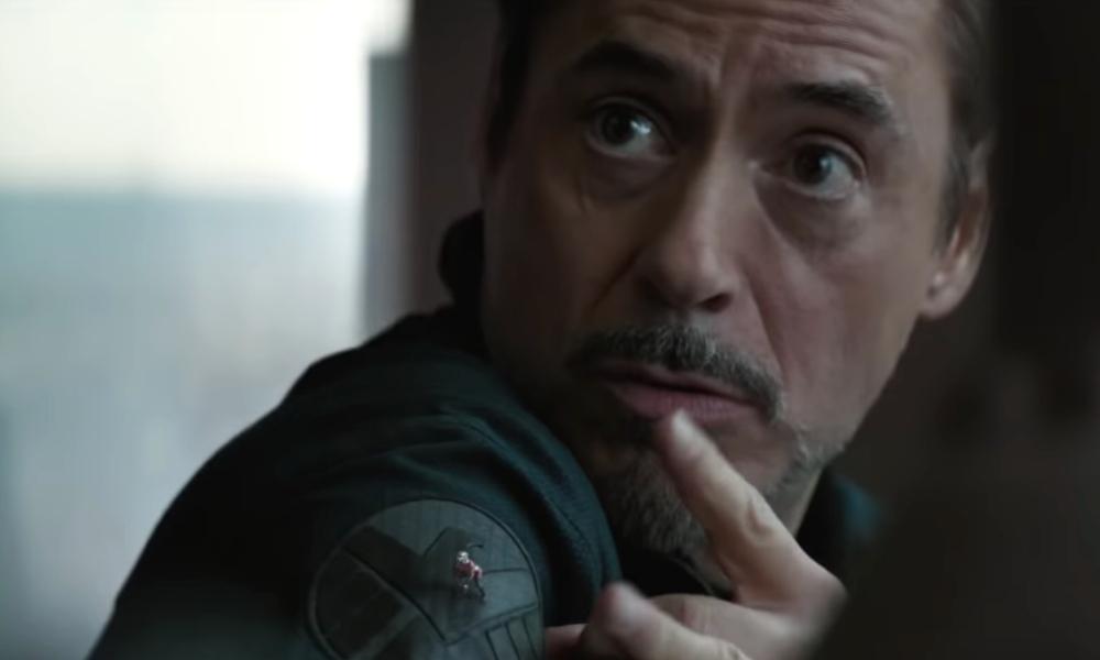 Nuevo avance de 'Avengers_ Endgame'