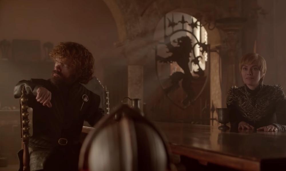 Nuevo personaje llega a 'Game of Thrones' 1