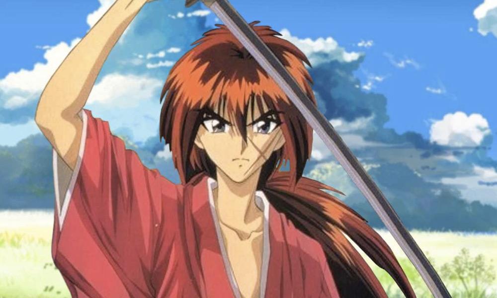'Samurai X' tendrá nuevas películas live-action