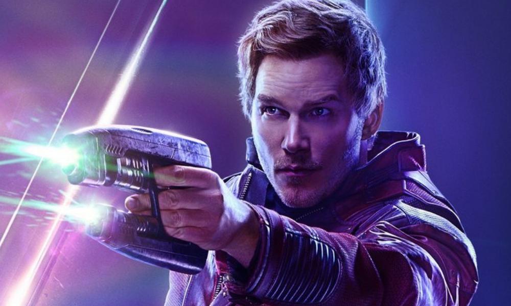 detrás de cámaras de 'Avengers: Endgame'