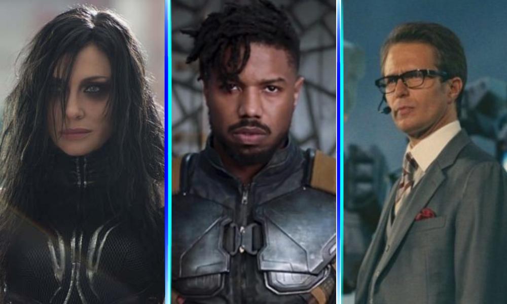 'Villano' quiere regresar al Universo Cinematográfico de Marvel