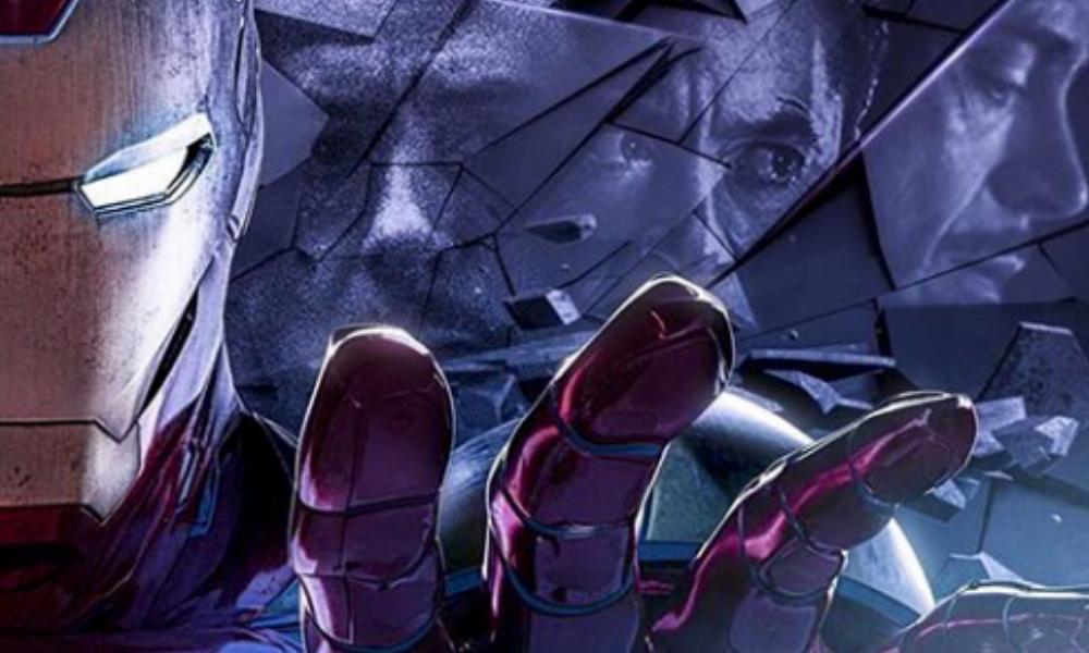 'Avengers: Endgame' diseñados por Bosslogic