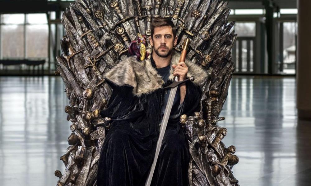 Jugador de la NFL aparecerá en capítulo de Game Of Thrones | Espectáculos