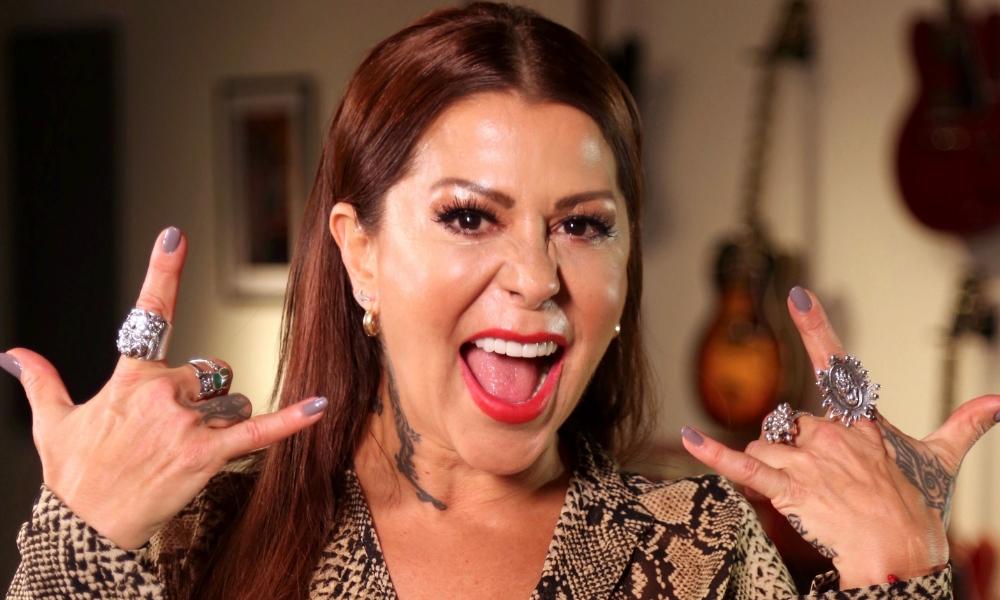 Alejandra Guzmán respondió a reclamos de Frida Sofía