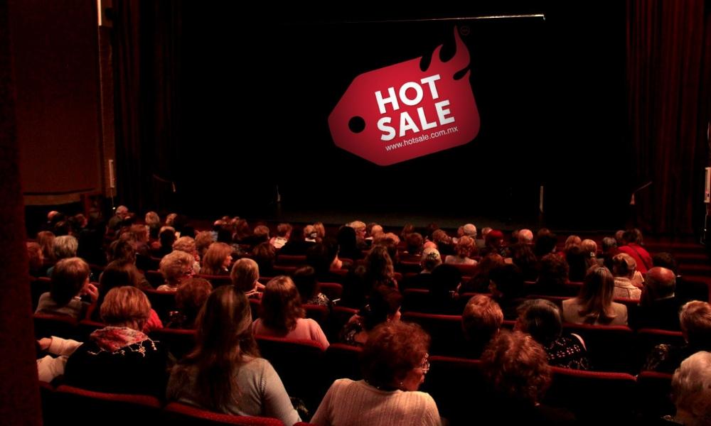 Aprovecha el Hot Sale 2019