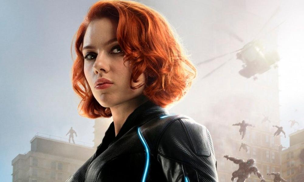 Black Widow tenía otra misión en 'Endgame'