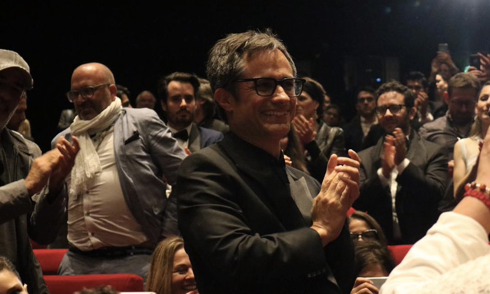 'Chicuarotes' en Cannes