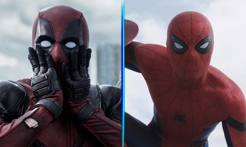Deadpool podría integrarse al MCU