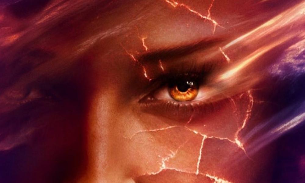 nuevo póster de 'X-Men: Dark Phoenix'