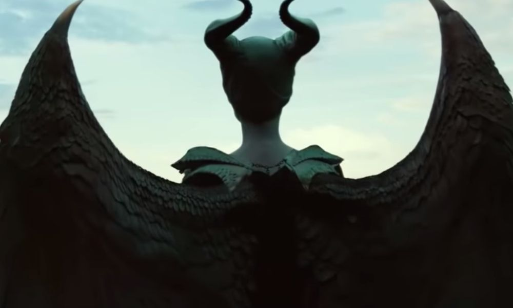 Dan A Conocer Nuevo Poster De Maleficent Mistress Of Evil