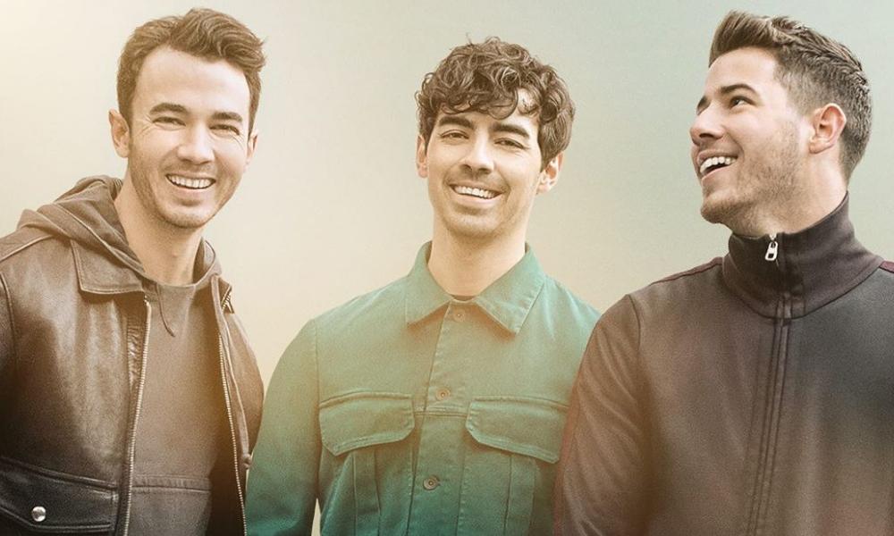 Documental de los 'Jonas Brothers' anunció su estreno