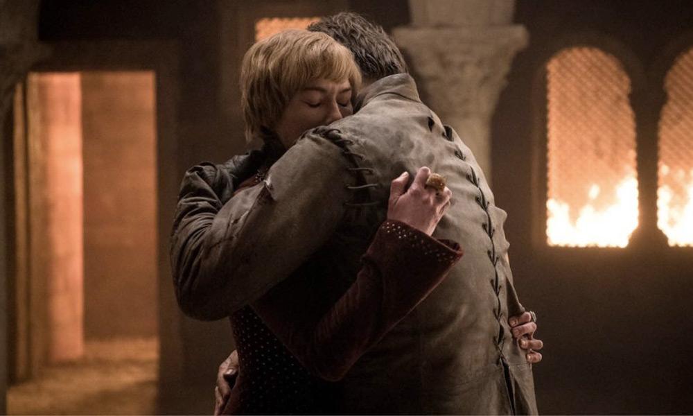 """Jaime Lannister le volvió a """"crecer"""" la mano"""