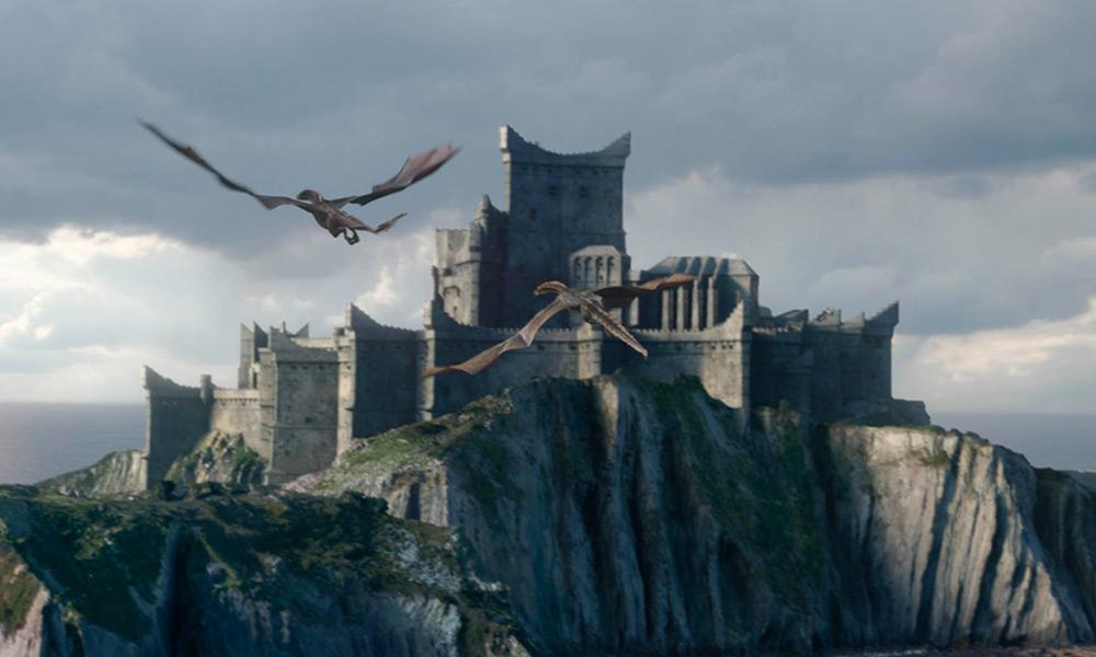 Filtraron el final de 'Game of Thrones'