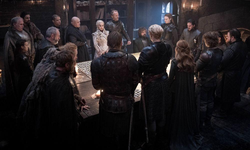 Elenco de 'Game of Thrones' despidió a la serie