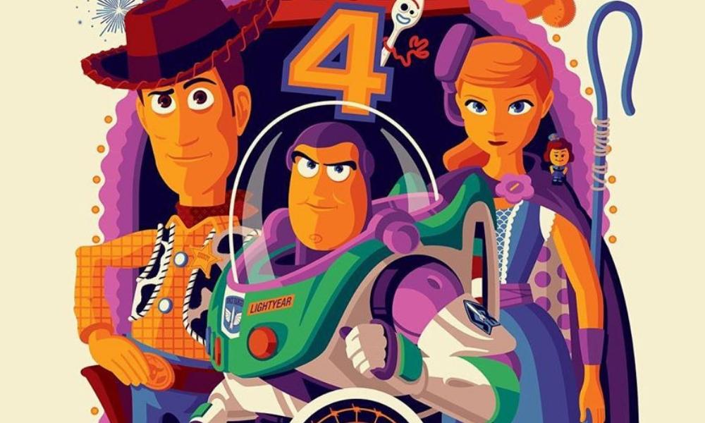 Los nuevos pósters y trailer de \'Toy Story 4\' recuerdan a ...