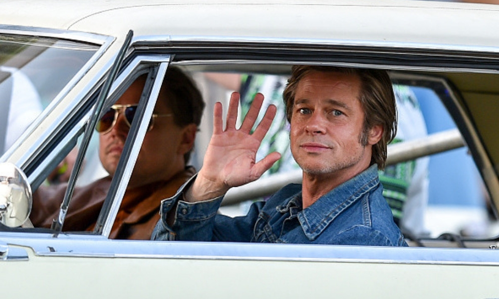 'Once Upon a Time in Hollywood' competirá en Cannes, Quentin Tarantino, Brad Pitt y Leonardo DiCaprio, Charles Manson,