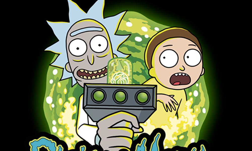 Fecha de estreno de la cuarta temporada de 'Rick and Morty'