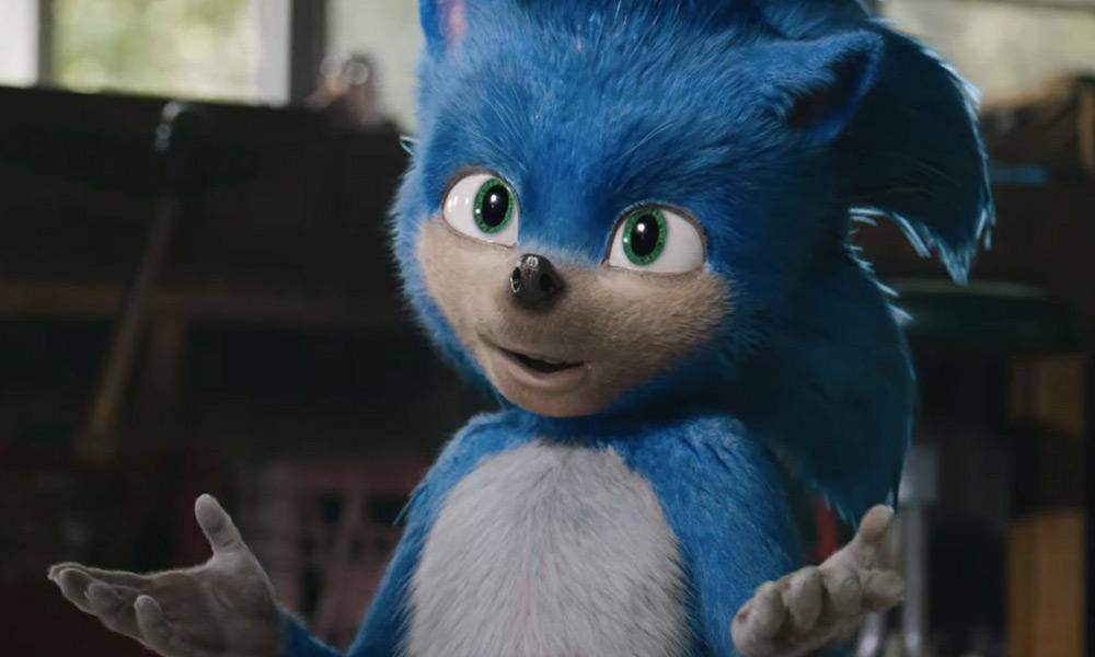 Retrasan el estreno de la película de 'Sonic'