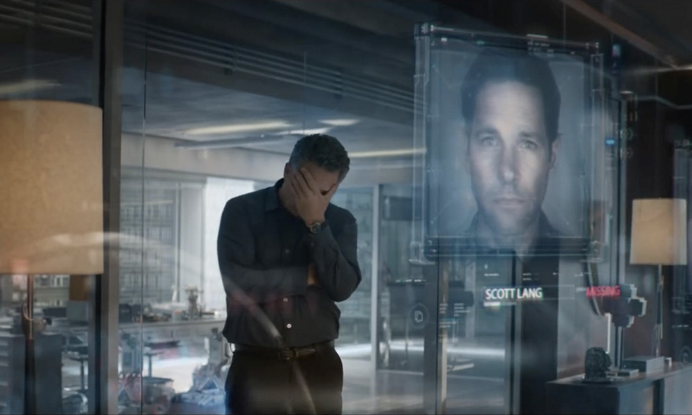Hablar de 'Avengers: Endgame' con spoilers