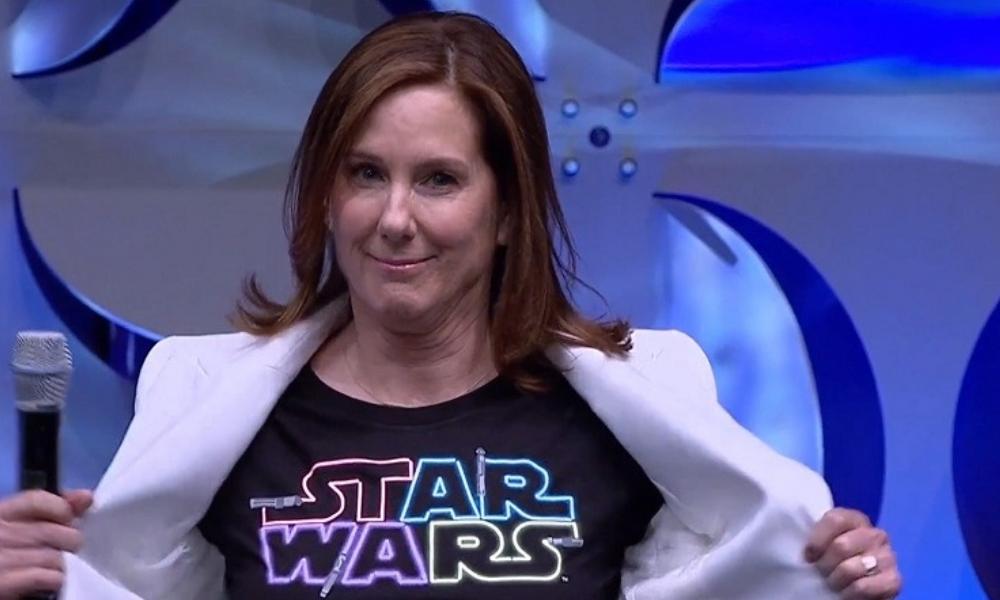 'Star Wars' no hará lo mismo que Marvel