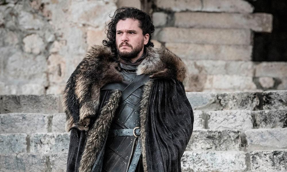 Sexto capítulo de la última temporada de 'Game of Thrones'