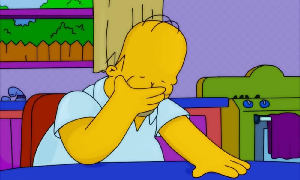 'The Simpsons' tienen la peor audiencia en su historia