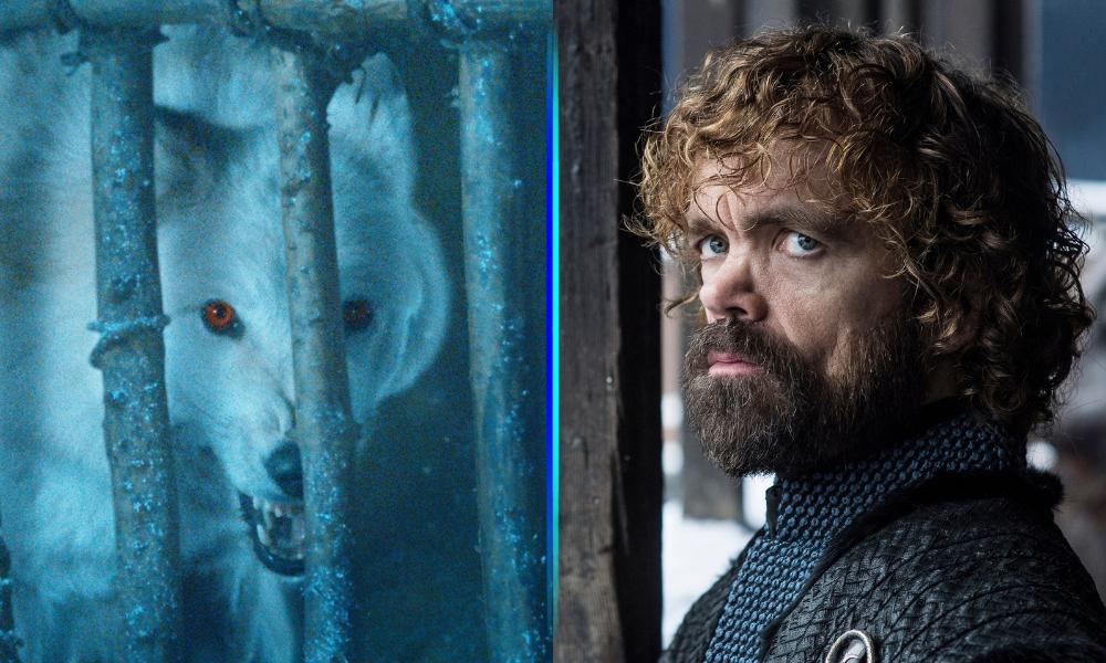 Tyrion pidió que no compren huskies