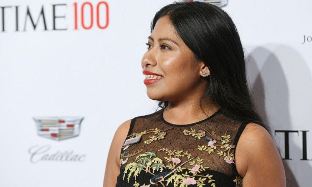 Yalitza Aparicio se irá de México