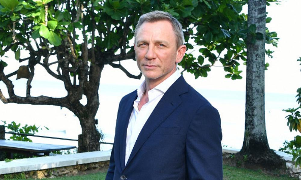 Suspendieron filmación de 'Bond 25'