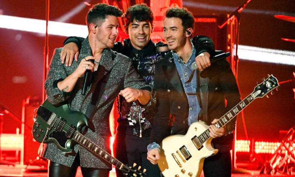 Jonas Brothers estarán en México