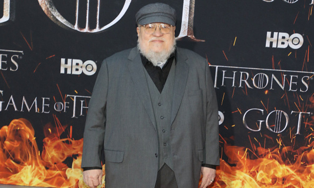 George R.R. Martin defendió el final de Game of Thrones