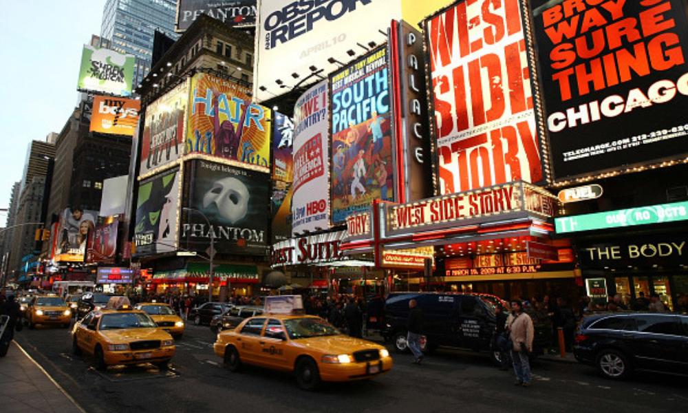 Broadway duplicó sus ingresos