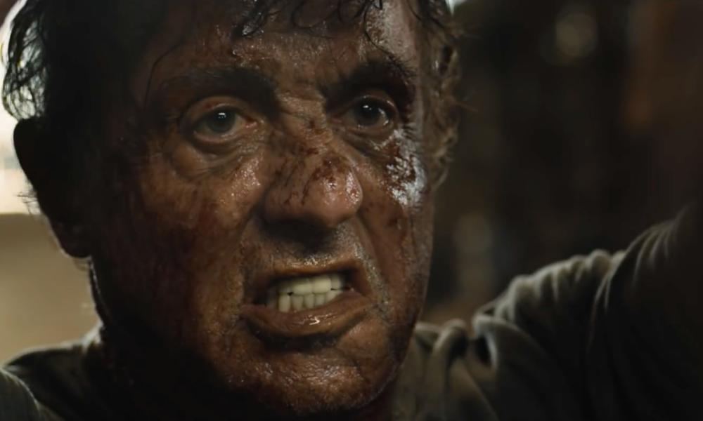 teaser trailer de 'Rambo: Last Blood'
