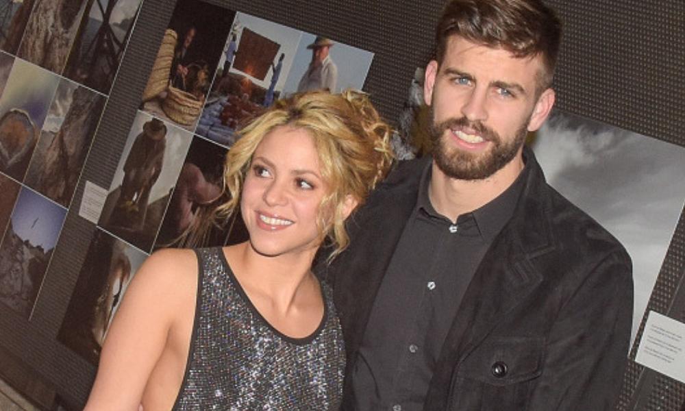 Shakira mandó un mensaje al Barcelona