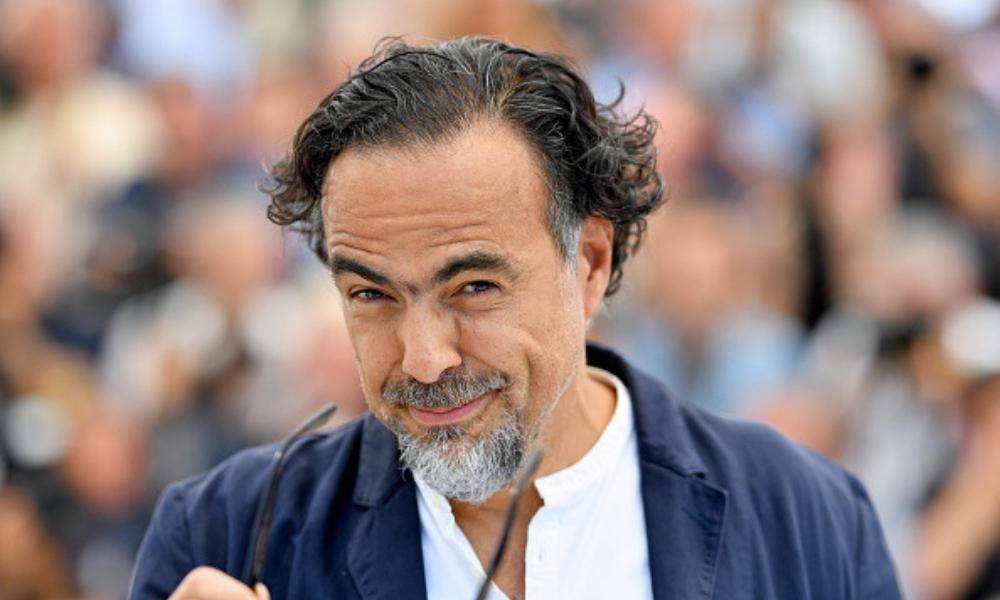 Iñárritu defiende a Netflix