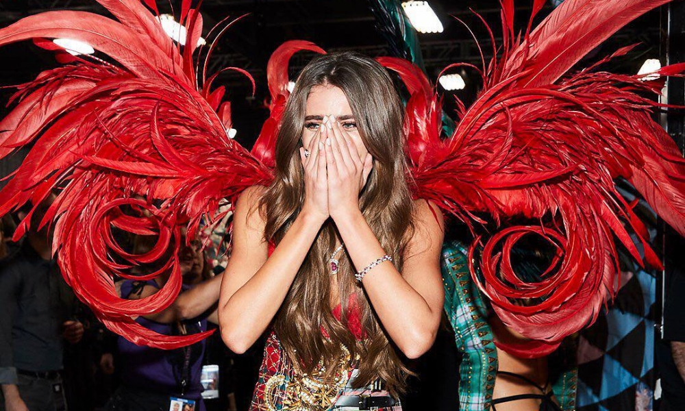 'Victoria's Secret' cancela su desfile