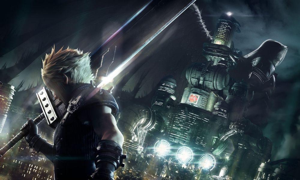 'Final Fantasy' tendrá una serie 'live-action'
