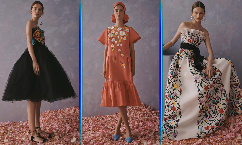 4baf423a5b Carolina Herrera no plagió prendas indígenas; la diseñadora contestó