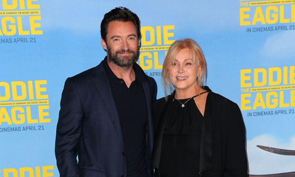 Hugh Jackman pudo ser Wolverine