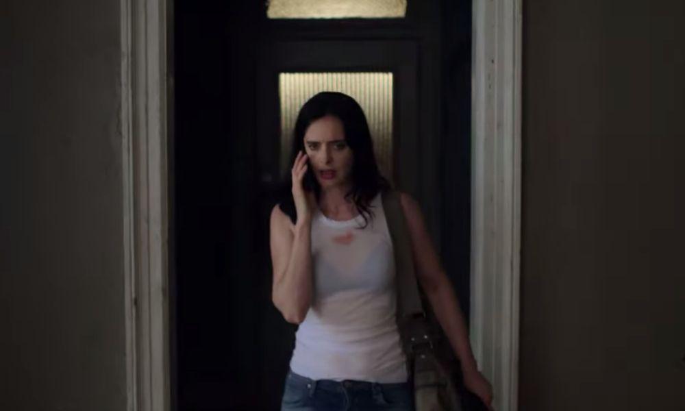 trailer de la temporada final de 'Jessica Jones'