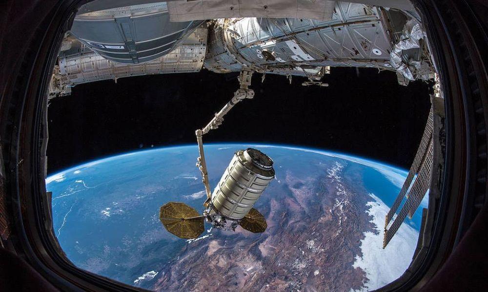 NASA abrirá la estación espacial