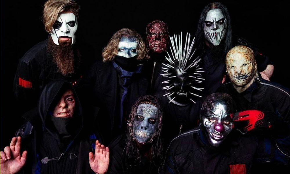 Slipknot lanza su propio Whiskey